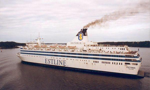 MF Estonia