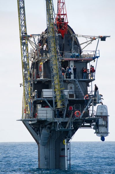 RP Flip (fot. US Navy)