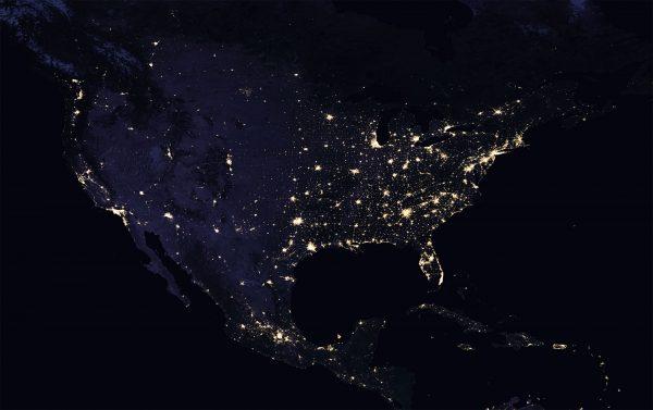 USA (fot. NASA)