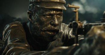 Battles Won - reklama USMC - film