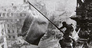 Zakończenie II wojny światowej w Europie