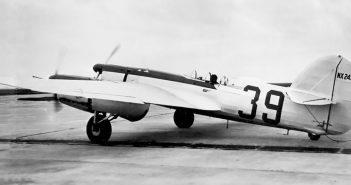 Bellanca 28-92 - jedyny w swoim rodzaju samolot wyścigowy