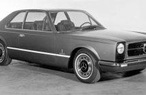 Jedyny w swoim rodzaju Mercedes-Benz 300 SEL 6.3 Pininfarina Coupe