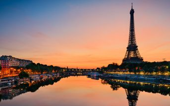 Paryż – stolica Francji, stolica świata