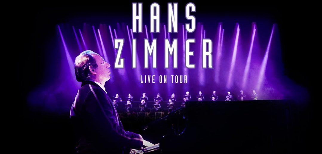 Hans Zimmer Live in Gdańsk