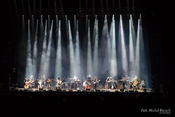 Hans Zimmer Live in Gdańsk (fot. Michał Banach)