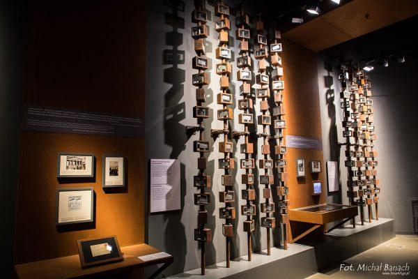Muzeum II Wojny Światowej w Gdańsku (fot. Michał Banach)