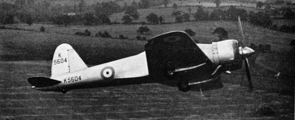 Gloster F.5/34