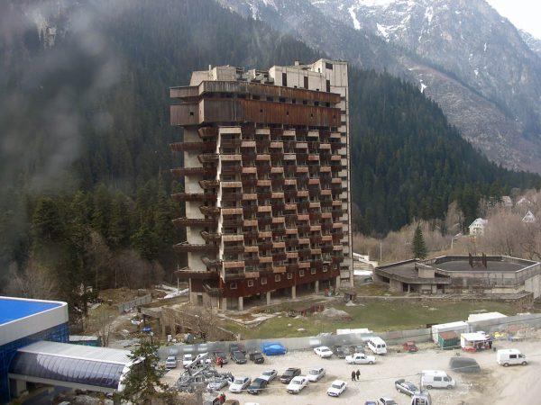 Hotel Amanauz
