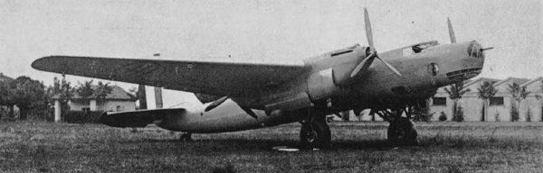 Piaggio P.50-I