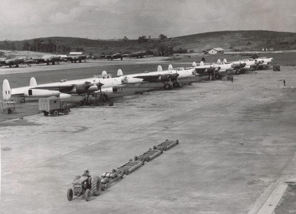 Australijskie Avro Lincoln
