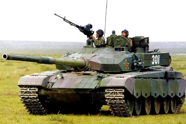 Typ 96A