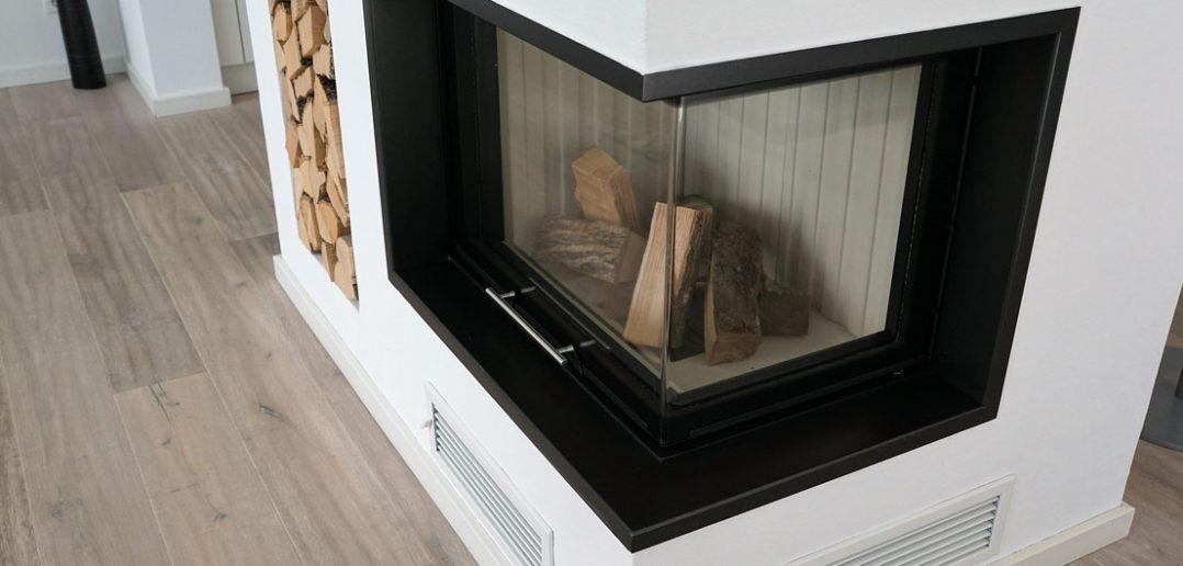 Projekt domu małego. Jak ogrzać dom skutecznie i wygodnie?