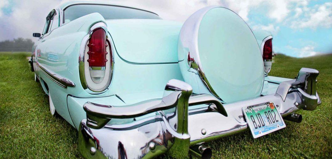 Jak rozpoznać samochód zabytkowy?