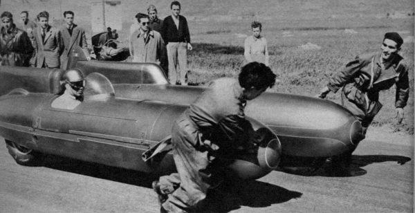 1951 Tarf Gilera