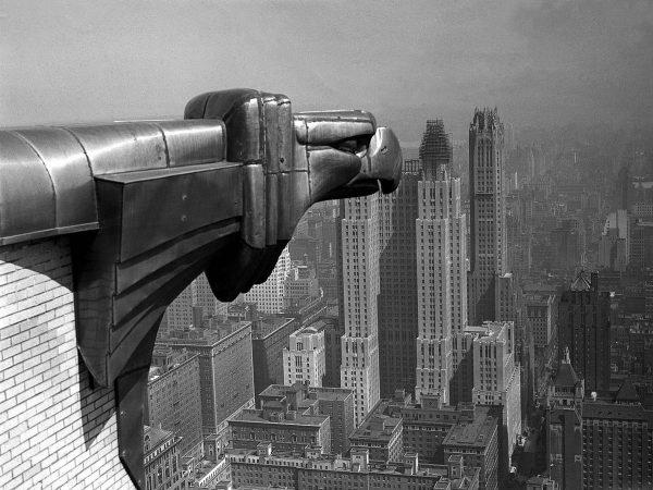 Chrysler Building 1931 rok