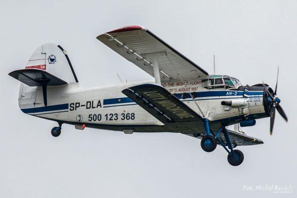 An-2 (fot. Michał Banach)