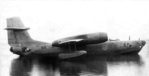 Beriew R-1