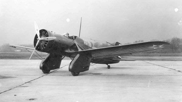 Curtiss A-12
