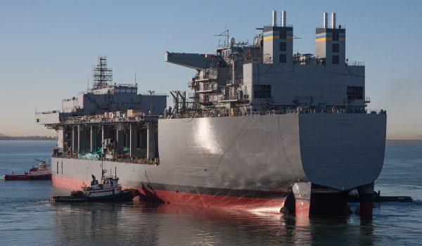 USS Lewis B. Puller