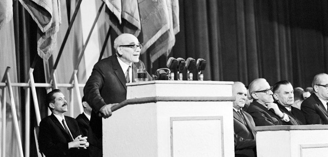 Marzec 1968 - zapomniane wydarzenia które zmieniły Polskę