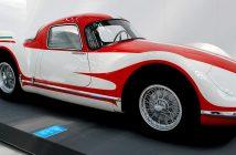 Fiat Turbina - niespełnione marzenie o supersamochodzie