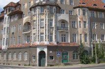 Opuszczony Hotel Polonia - Dzierżoniów - zdjęcie