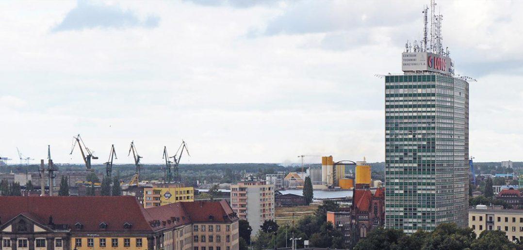 Zieleniak - kłopotliwy symbol PRL-u w Gdańsku