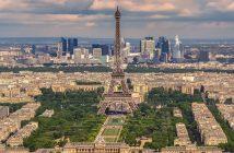 Wieża Eiffla - musisz ją zobaczyć będąc w Paryżu