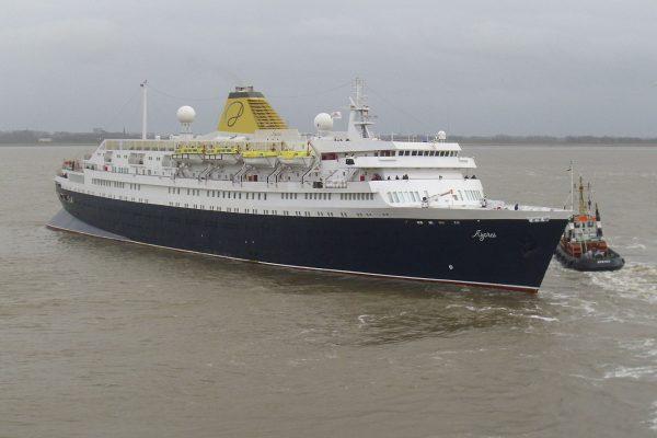 MV Azores