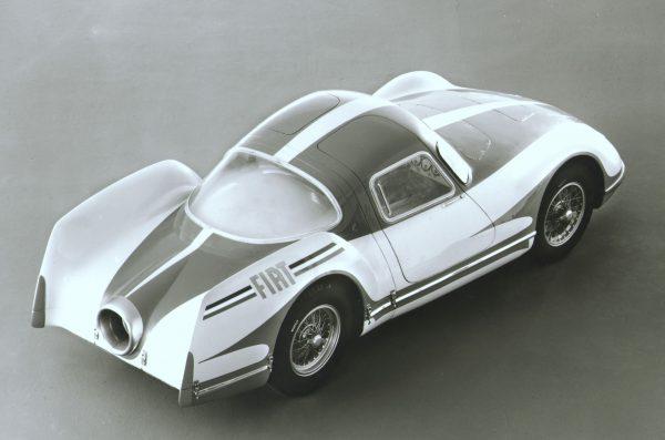 Fiat Turbina (fot. Fiat)