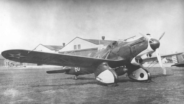 Curtiss A-8