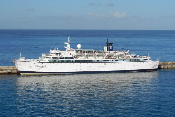 MS Freewinds