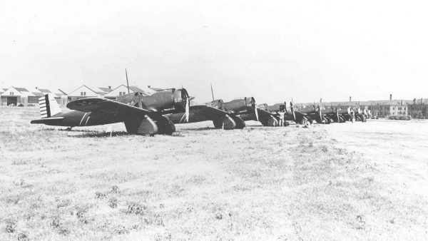 Curtiss A-12
