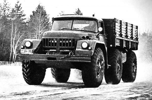 ZiŁ-132