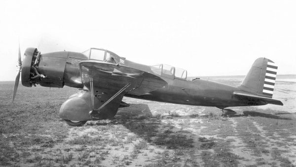 Curtiss YA-10