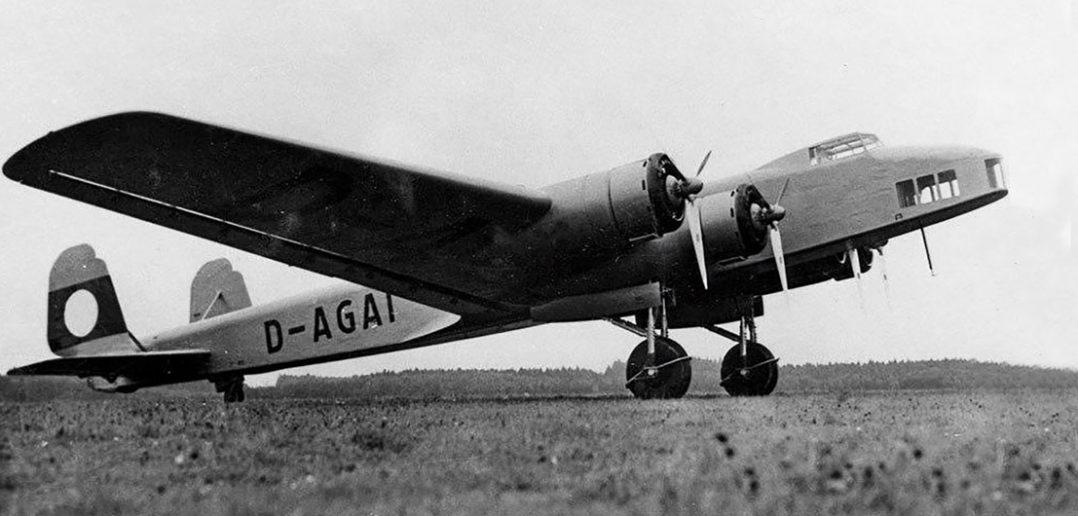 Uralskie bombowce - Dornier Do 19 i Junkers Ju 89