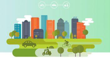 Transport-sharing w europejskich stolicach