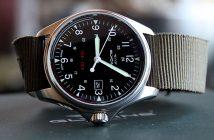 Glycine Combat Polish Air Force - zegarek na 100-lecie Polskich Sił Powietrznych