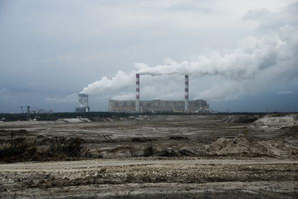 Elektrownia Bełchatów (fot. Unfortunately Named)