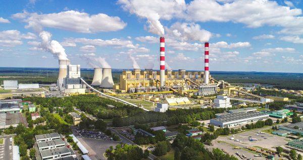 Elektrownia Bełchatów (fot. PGEGiEK)