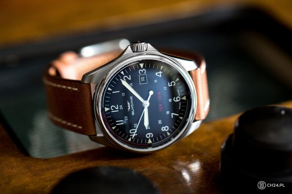 Glycine Combat Polish Air Force (fot. ch24.pl)