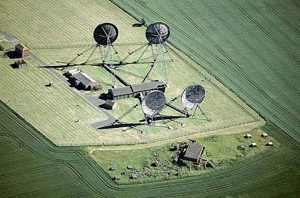 RAF Stenigot już po modernizacji