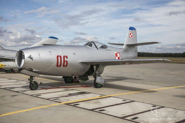 Jak-23 (fot. Michał Banach)