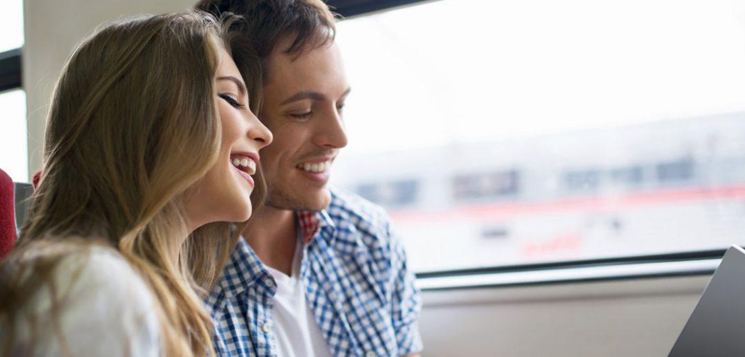 Co można robić by nie nudzić się w pociągu?