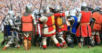 Najważniejsze bitwy w historii Polski