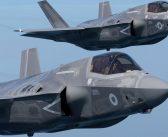 F-35 Lightning II – amerykański myśliwiec piątej generacji