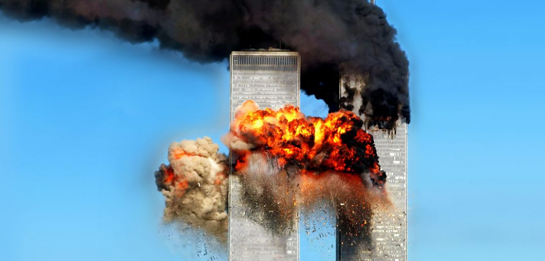 Dzień który zmienił świat - 11 września 2001 roku