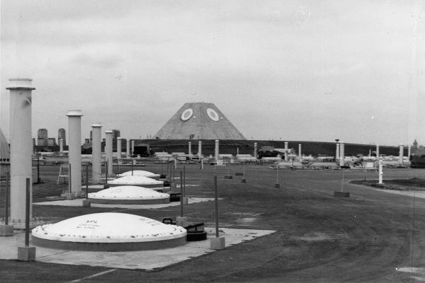 Stanley R. Mickelsen Safeguard Complex
