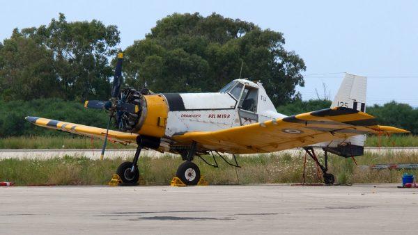 PZL M18 Dromader (fot. Tony Hisgett)